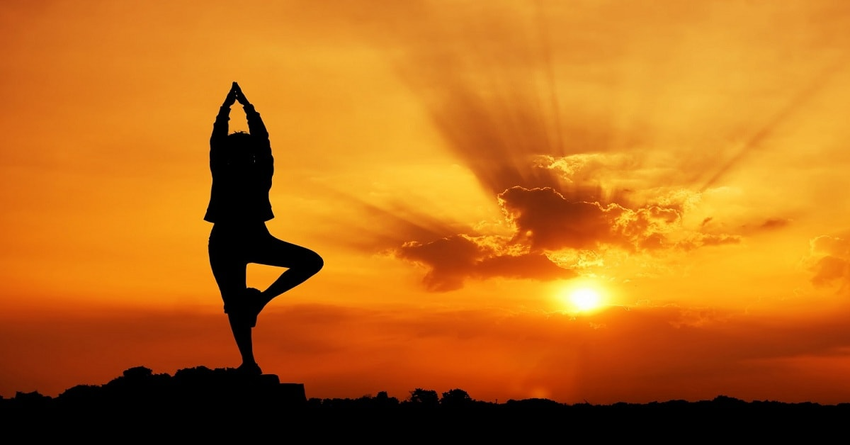 Surprising Health Benefits of Yoga Try it Right Now