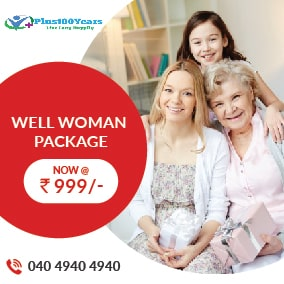 Maxcure Well Woman Package