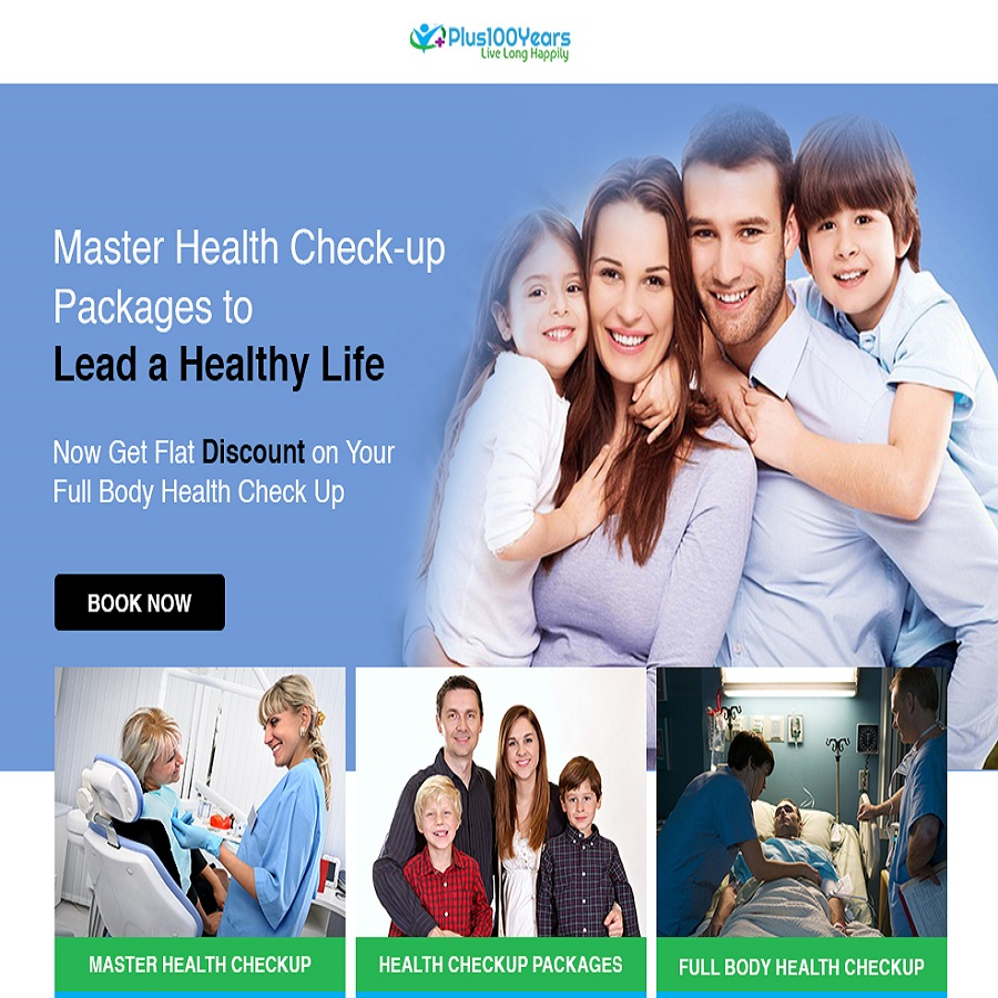 Health checkup packages