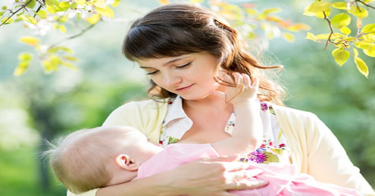 How to Increase Breast Milk through Diet in Nursing Mothers