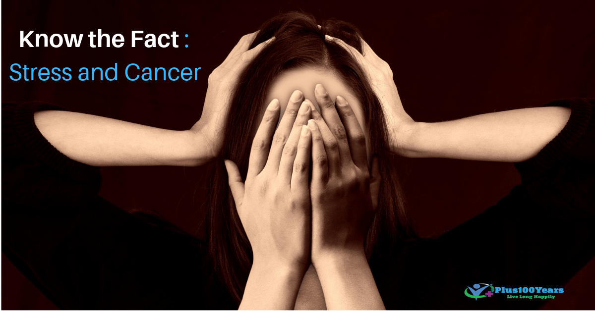 Can Stress Cause Cancer to Spread Faster?