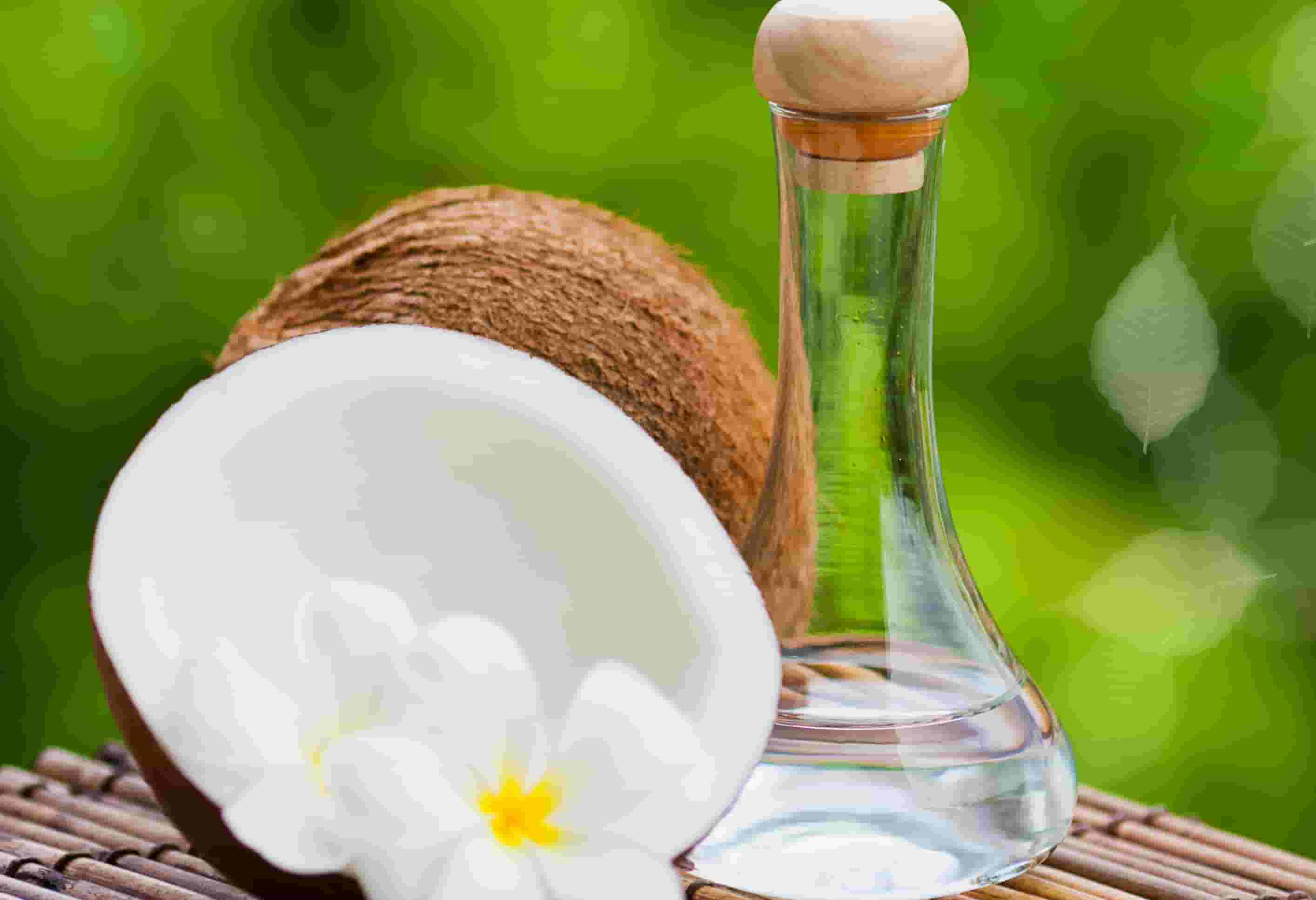 Amazing Health Benefits of Coconut Oil that You Should Know