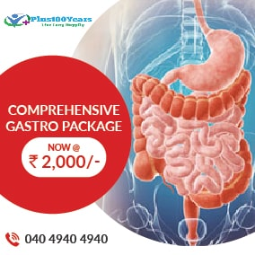 Comprehensive Gastro Package