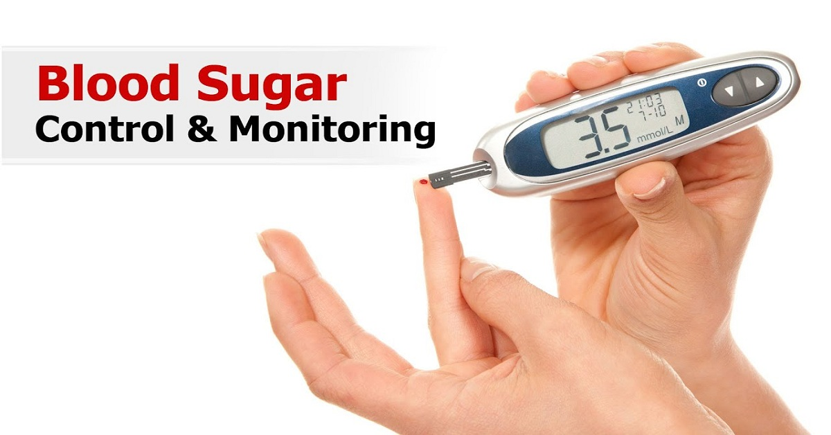 7 Best ways  to Control Blood Sugar in Your Daily Lifestyle