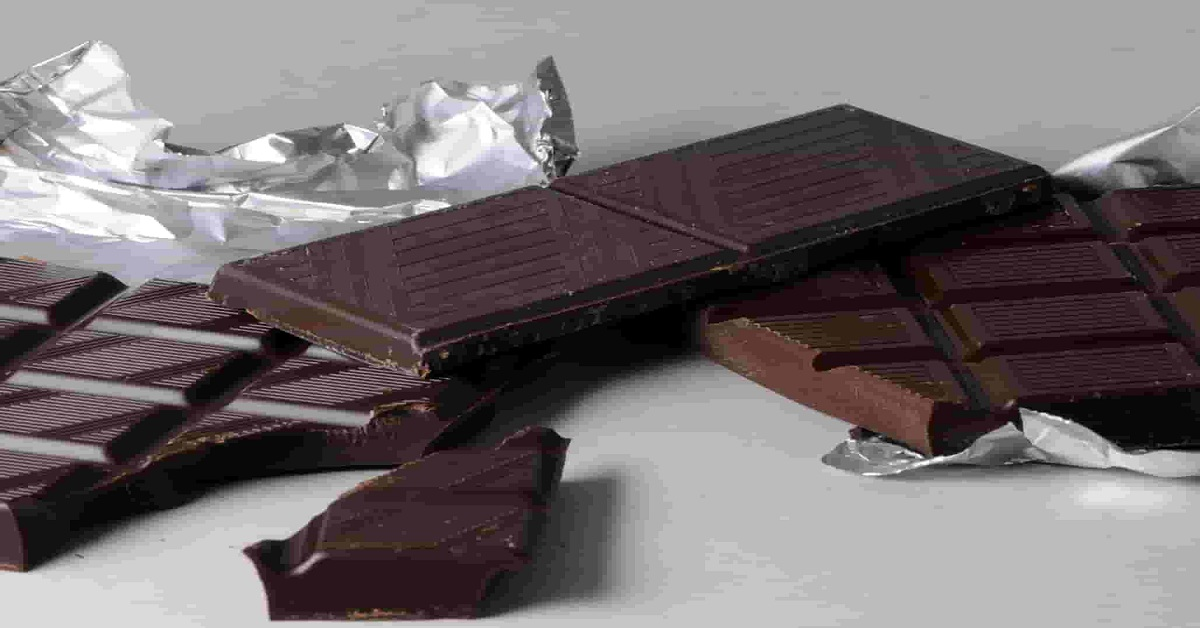 10 Wonderful Health Benefits of Dark Chocolate