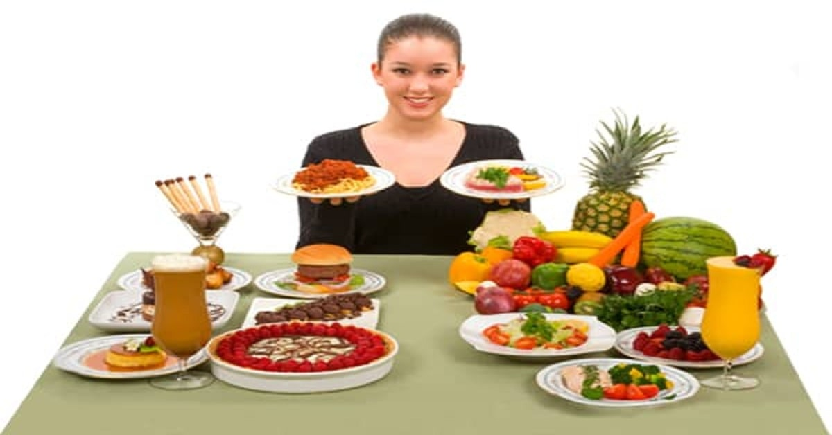 How Should we Maintain a Diet for Good Health?