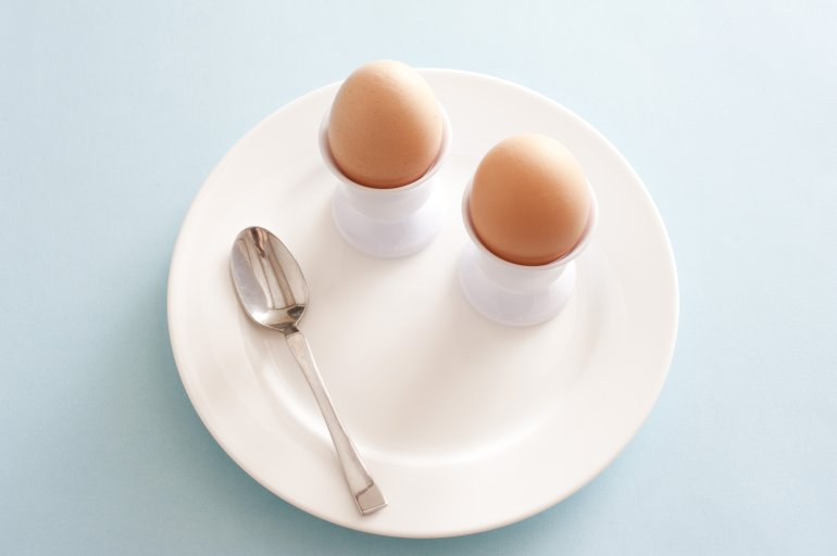 Eating Eggs during the summer is Not Good for Health - Is It a Fact or a Myth?