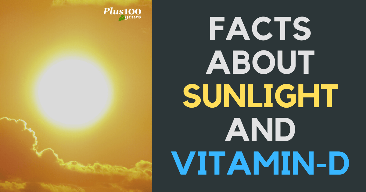 Does Sunlight Provide Adequate Vitamin D for the Body?