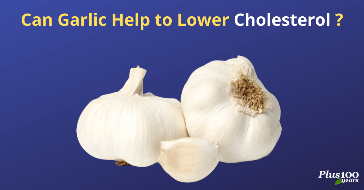 Can Garlic Help to Lower Cholesterol?