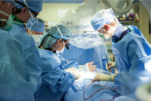 Which Is The Best Option: Angioplasty and Stenting or Bypass Surgery?
