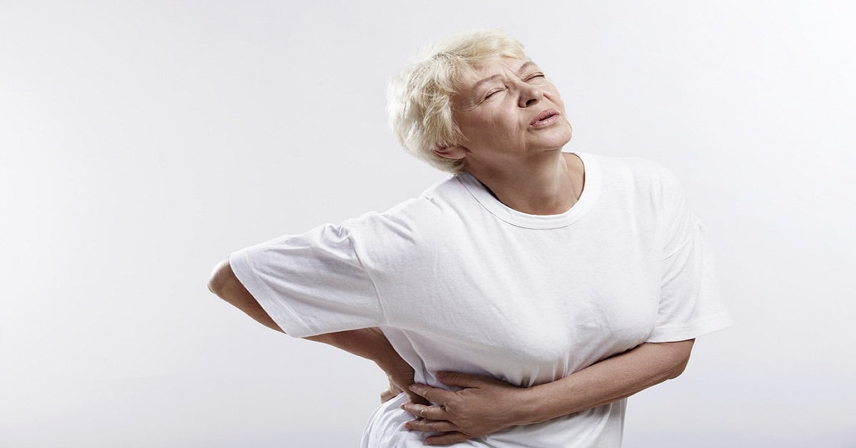 What is Hip Pain?