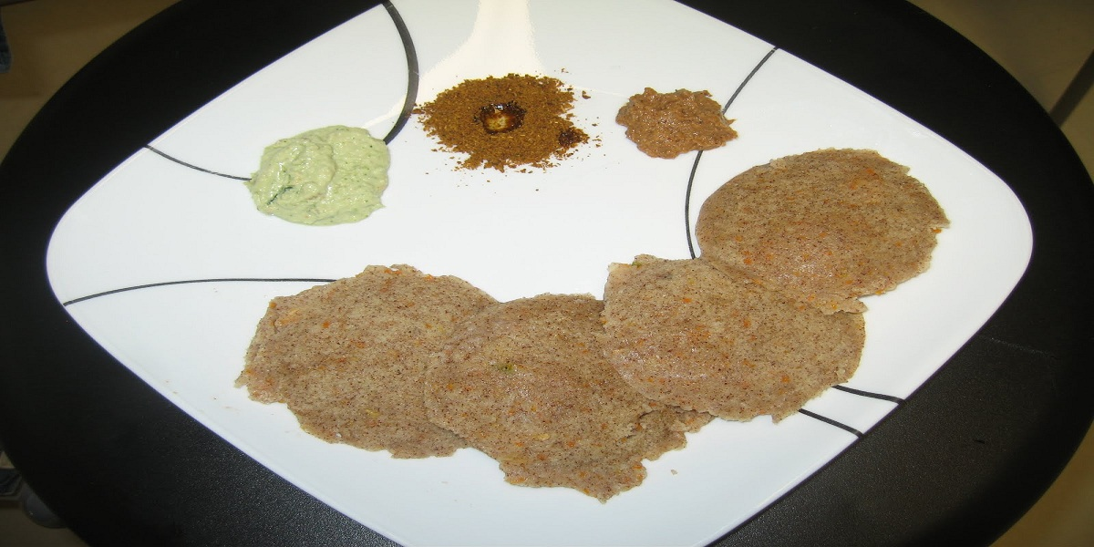 How to Make Instant Oats idli Recipe - Healthy Recipe for Kids and Toddlers