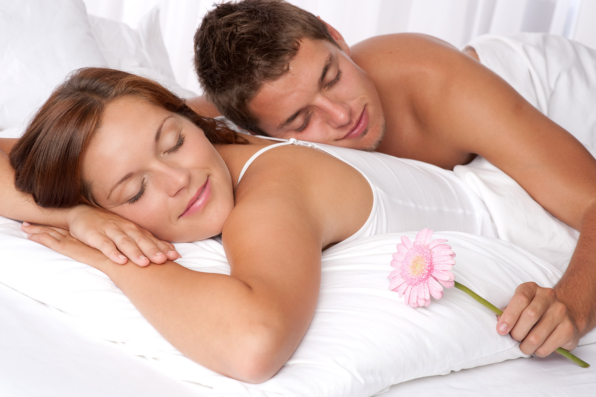 How To Increase Stamina In Bed Naturally ?