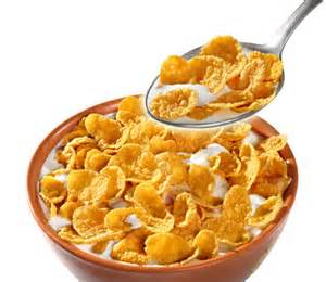 Love to eat corn flakes,know is corn flakes good for health or not?