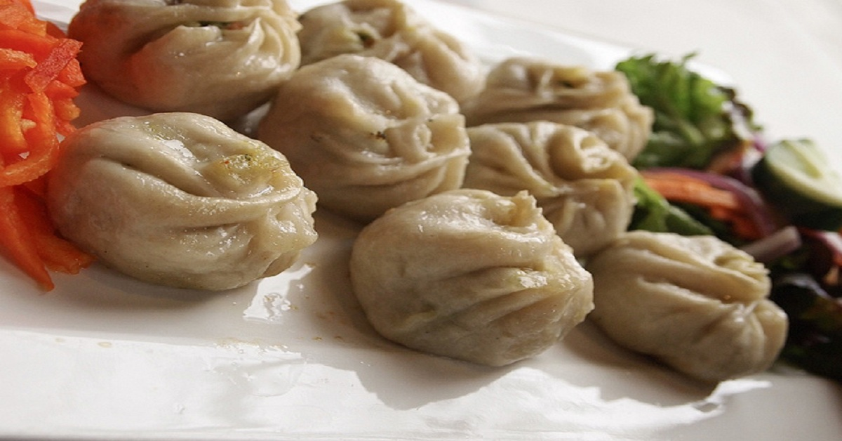 How to Make Momos Recipe at Home