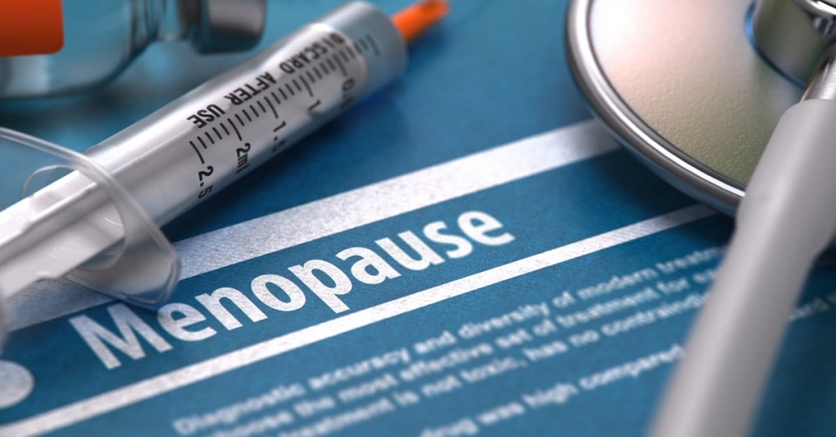 When Do Doctor Prefer Hormone Replacement Therapy for Menopause?
