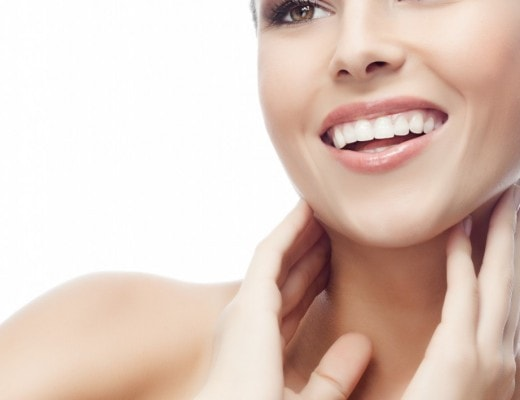 8 Simple Home remedies for dark neck
