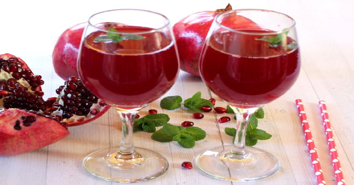Top 10 Health Drinks For High Blood Pressure or Hypertension