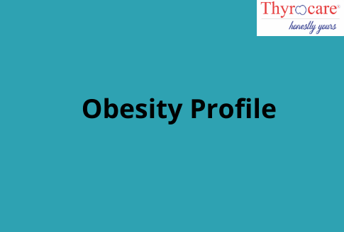 OBESITY PROFILE  M PHY