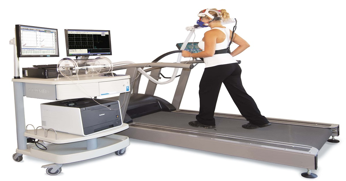 Treadmill Test