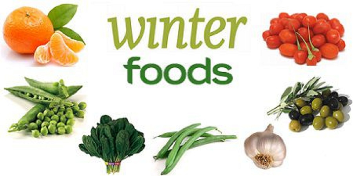 Best Winter Foods that Makes Your Winter Meal Healthy