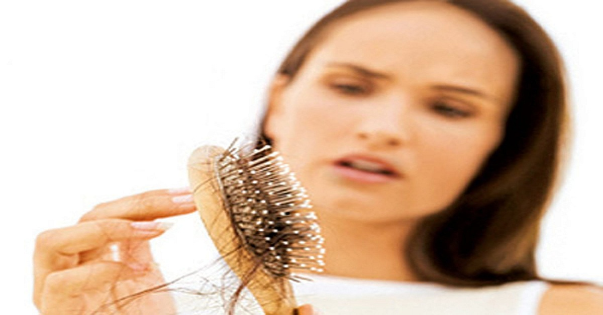 How to Prevent Hair loss through proper diet and supplements