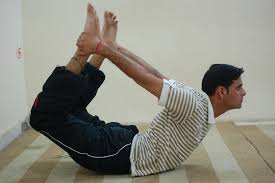 Top 6 Yoga Asanas for Knee Pain and Joint Pain